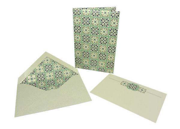 Kartos - Quadrilobo - Large Single Cards