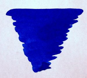 Diamine - Ink Cartridges - International Size - Sapphire Blue