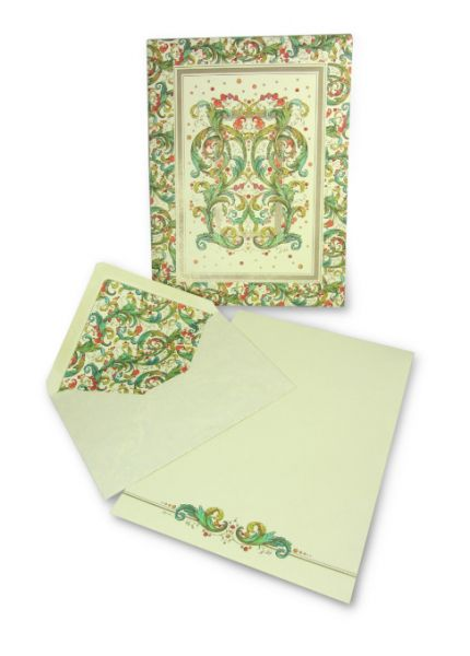 Kartos - Signoria - Stationery Sheets