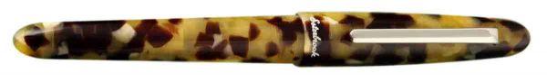 Esterbrook - Estie - Fountain Pen - Tortoise Silver