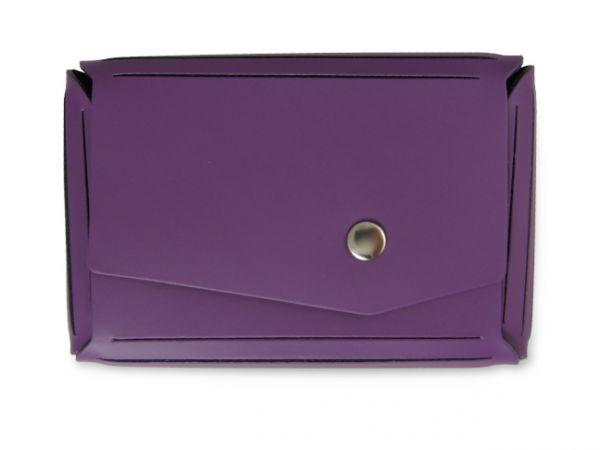 San Lorenzo - Regenerated Leather - Business/Credit Card Holder