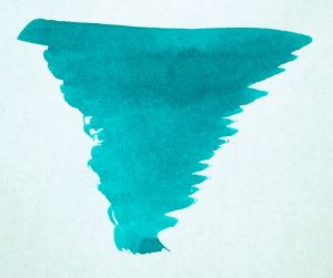 Diamine - Bottled Fountain Pen Ink - Steel Blue - 30ml