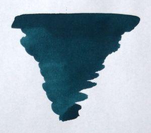 Diamine - Bottled Fountain Pen Ink - Teal - 30ml