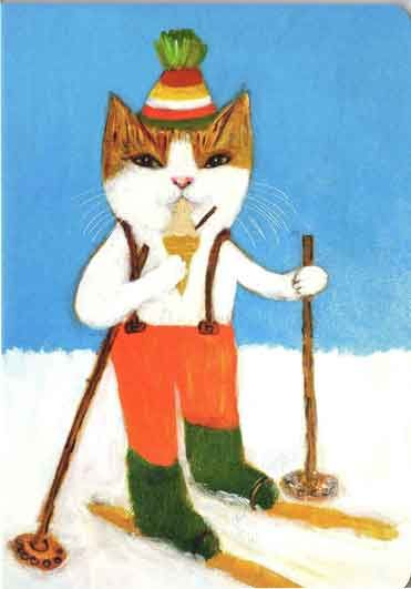 Chronicle Books - The Secret Life of Cats - Journals