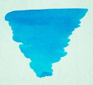 Diamine - Ink Cartridges - International Size - Turquoise