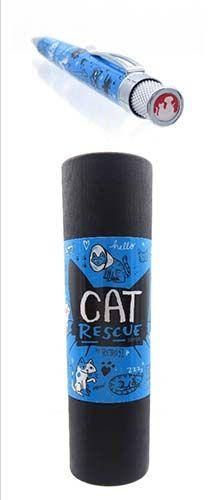 Retro 51 - Cat Rescue