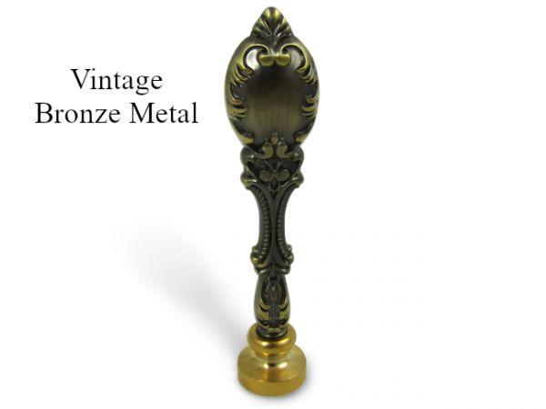 interchangeable Brass Seal - Designs