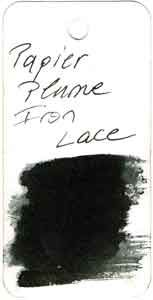 Papier Plume - New Orleans Collection Fountain Pen Ink - Iron Lace