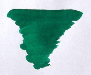 Diamine - Bottled Fountain Pen Ink - Woodland Green - 30ml