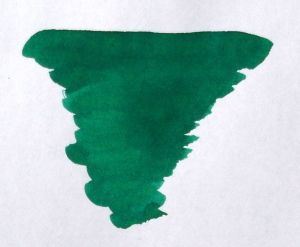 Diamine - Ink Cartridges - International Size - Woodland Green