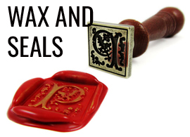 Wax and Seal