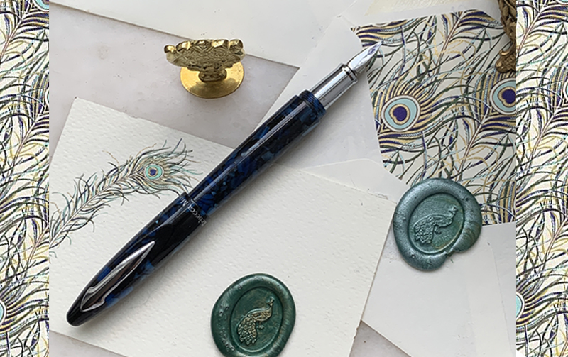 Spring Forward with Fresh Fountain Pen Gift Ideas! (Gift Guide)