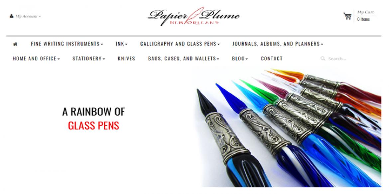 New Website is Here