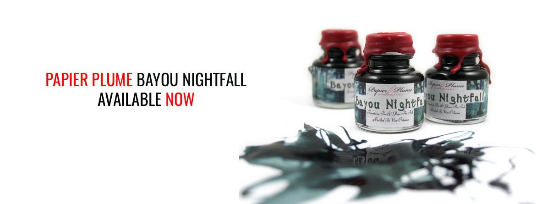 nightfall now